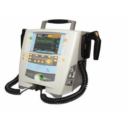 DESFIBRILADOR CARDIO AID 360-B