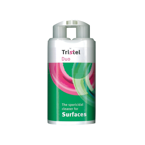 TRISTEL DUO SUPERFICIES