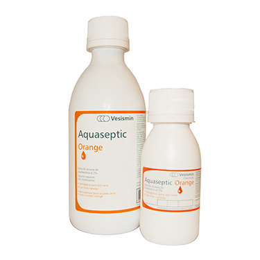 AQUASEPTIC ORANGE