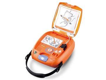 DESFIBRILADOR CARDIOLIFE AED-3100