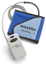 HOLTER PRESION WELCH ALLYN ABMP-6100